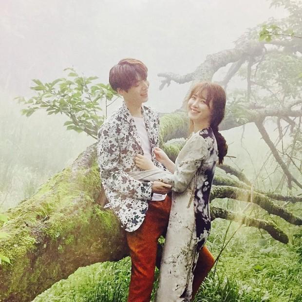 Ngoài Song Song, KBS còn là Thần mai mối se duyên cho 4 cặp phim giả tình thật này! - Ảnh 6.