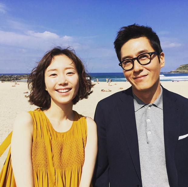 Bộ phim không ai dám xem lại của Kim Joo Hyuk: 2 diễn viên chính và ca sĩ hát nhạc phim đều chết trẻ - Ảnh 6.