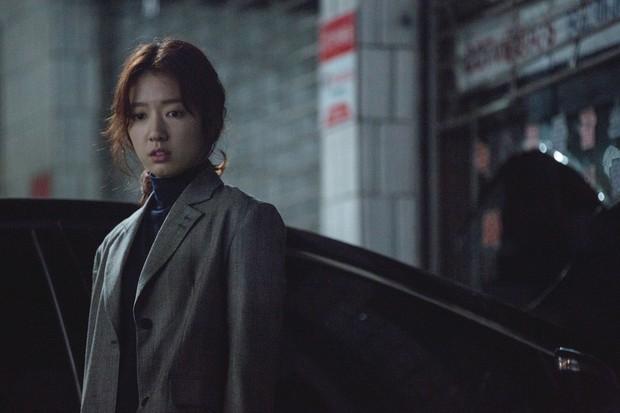 Điện ảnh Hàn tháng 11: Quá nhiều bom tấn và đam mỹ - Ảnh 3.