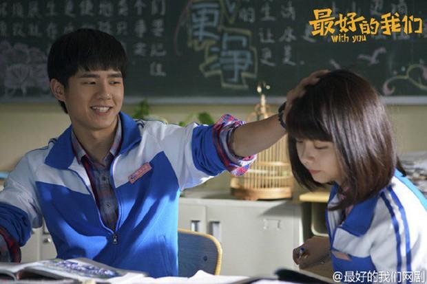 6 thiên tài trường học được bao người xuýt xoa ngưỡng mộ trên màn ảnh Hoa Ngữ - Ảnh 2.