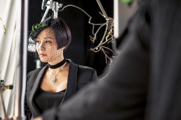 4 lí do khiến Hắc Kỵ Sĩ là phim Hàn hiếm hoi tăng mạnh rating dù mới lên sóng - Ảnh 9.