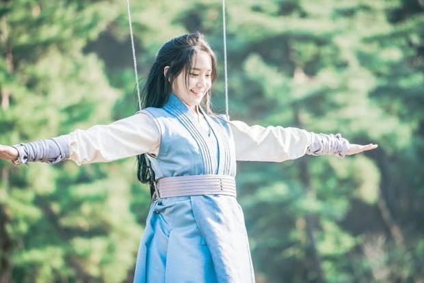 Top 7 nhân vật bị ghét nhất phim Hàn 2017 ám ảnh khán giả đến tận bây giờ - Ảnh 1.