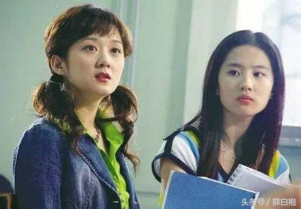 5 vai diễn trên màn ảnh nhỏ từng giúp Lưu Diệc Phi nổi tiếng suốt 15 năm trong nghề - Ảnh 14.