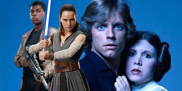The Last Jedi đã thay đổi hoàn toàn bộ mặt của thương hiệu Star Wars như thế nào? - Ảnh 6.
