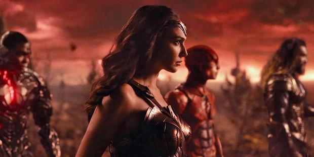 Liệu Warner Bros. có tiếp tục thực hiện Justice League 2? - Ảnh 3.