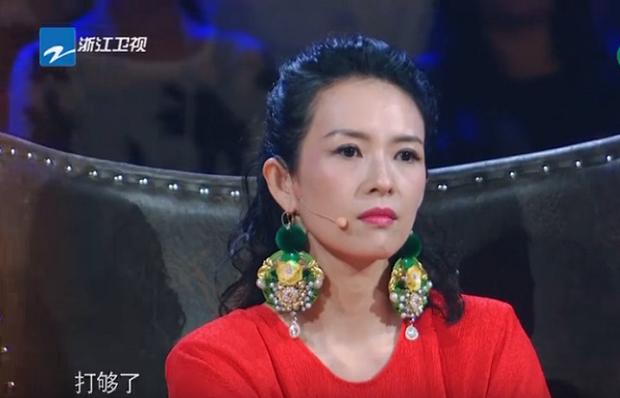 Vừa công khai chê bai, Chương Tử Di đã lại muốn hợp tác cùng Trịnh Sảng trong phim mới - Ảnh 2.