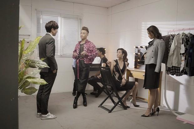Lilly Nguyễn bắt bài vụ án chăn rau sạch trong Lật mặt showbiz - Ảnh 3.