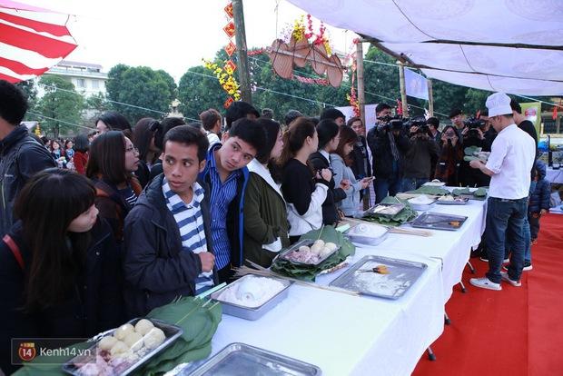 Gặp gỡ Việt Nam: Một buổi giao lưu cực vui của du học sinh nước ngoài tại Việt Nam trước Tết! - Ảnh 14.