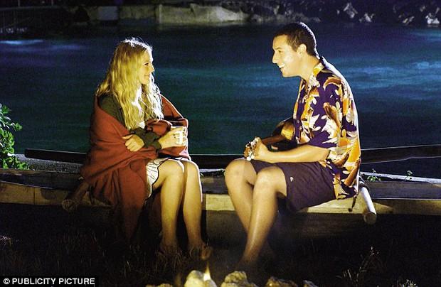 Bạn gái mất trí nhớ đòi chia tay, chàng trai quyết tâm hẹn hò lại từ đầu và cái kết hạnh phúc như cổ tích - Ảnh 3.