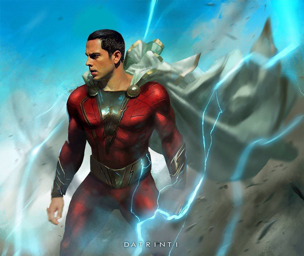 Liệu Warner Bros. có tiếp tục thực hiện Justice League 2? - Ảnh 4.