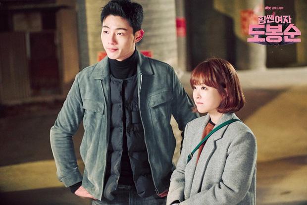 """""""Do Bong Soon"""": Ji Soo quả là nam thứ phim Hàn vô duyên hiếm có! - Ảnh 3."""
