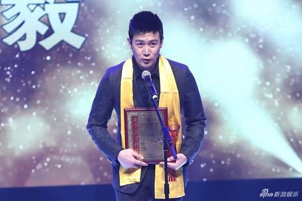 Đường Yên - Lý Dịch Phong ẵm giải to nhất Hoa Đỉnh 2017: Không phục đành chịu! - Ảnh 11.