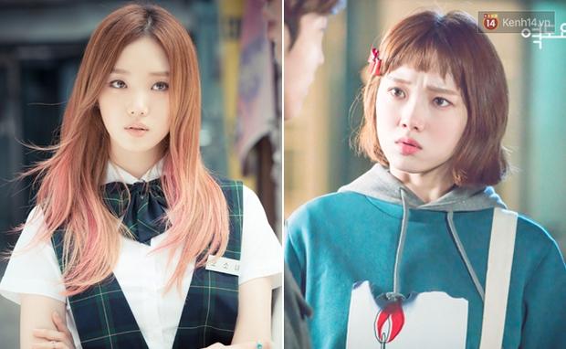 Đây là điểm chung đáng sợ giữa 13 nữ chính phim Hàn gần đây - Ảnh 3.
