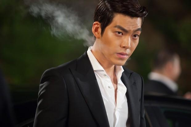 Kim Woo Bin: Kẻ ham đóng vai bất hạnh trên màn ảnh? - Ảnh 2.