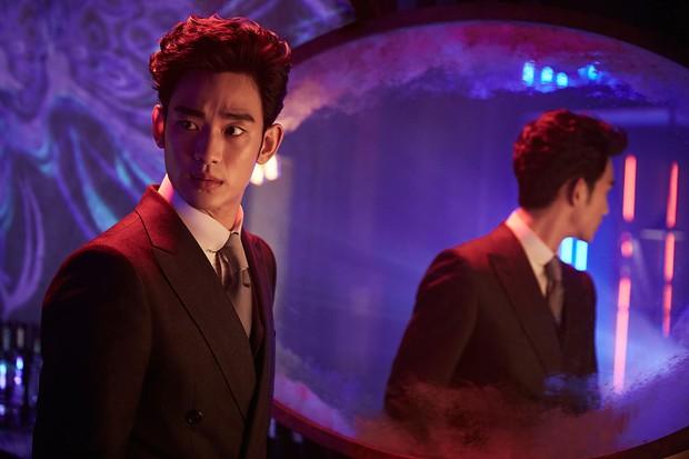 Song Joong Ki và Sulli chặt chém nhau với loạt thính nhá hàng bom tấn hè này - Ảnh 3.