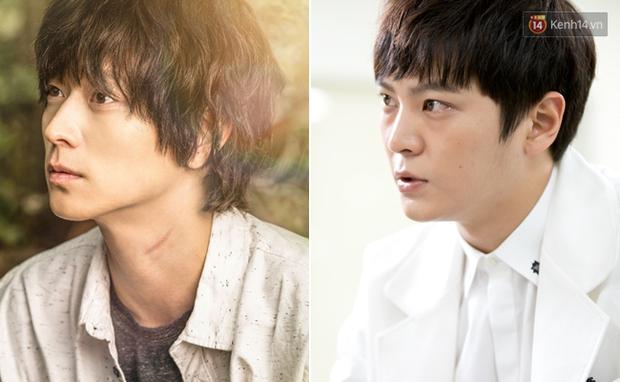 Đây là 15 cặp diễn viên Hàn khiến khán giả hoang mang vì quá giống nhau! - Ảnh 3.