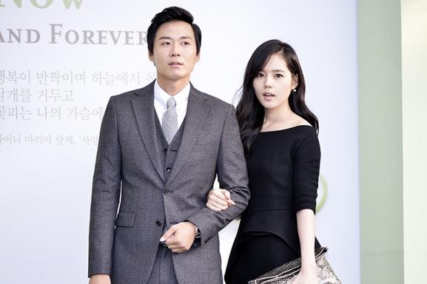 Ngoài Song Song, KBS còn là Thần mai mối se duyên cho 4 cặp phim giả tình thật này! - Ảnh 4.