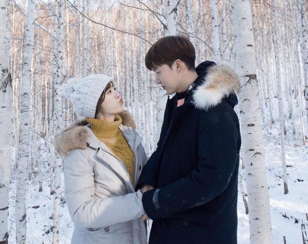 Ngoài Song Song, KBS còn là Thần mai mối se duyên cho 4 cặp phim giả tình thật này! - Ảnh 7.