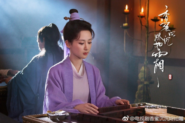 12 cặp đôi ngôn tình đáng mong chờ trên màn ảnh nhỏ xứ Trung sắp tới (P.2) - Ảnh 6.
