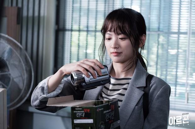Argon: Lại là một phim siêu hay ho cộp mác hắc mã tvN! - Ảnh 4.