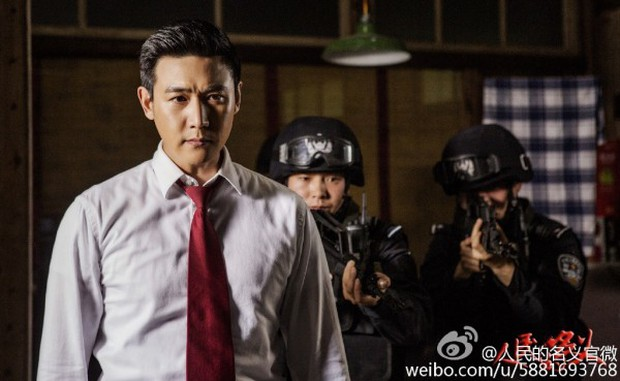 Chẳng riêng Tam Sinh Tam Thế, phim quốc dân xứ Trung cũng dính nghi án đạo văn - Ảnh 3.