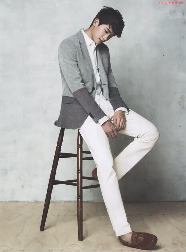 Sau Park Bo Young, người tình màn ảnh mới của Park Hyung Sik là ngọc nữ hàng đầu xứ Hàn! - Ảnh 2.
