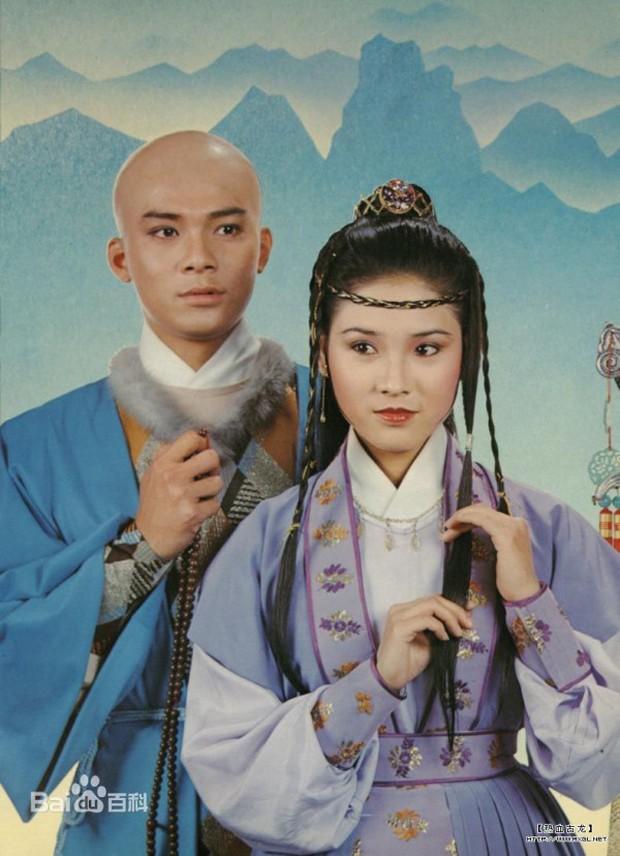 Điểm mặt 5 phiên bản Thiên Long Bát Bộ đình đám trên màn ảnh nhỏ Hoa Ngữ  - Ảnh 4.
