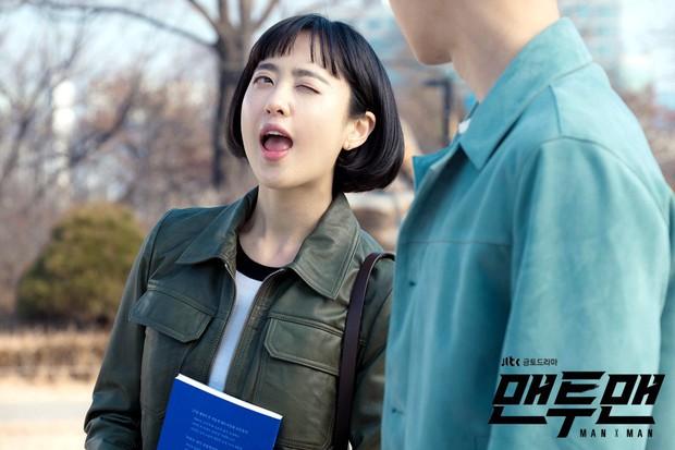 Top 7 nhân vật bị ghét nhất phim Hàn 2017 ám ảnh khán giả đến tận bây giờ - Ảnh 7.