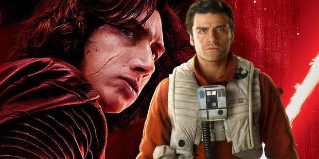 The Last Jedi đã thay đổi hoàn toàn bộ mặt của thương hiệu Star Wars như thế nào? - Ảnh 10.