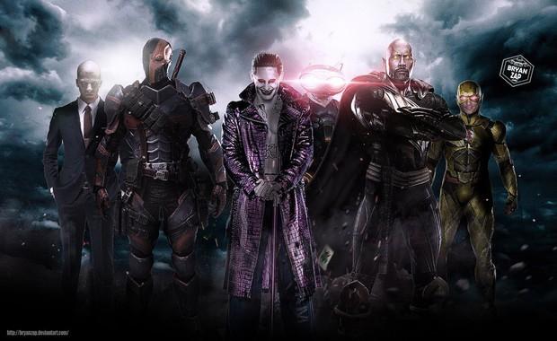 Liệu Warner Bros. có tiếp tục thực hiện Justice League 2? - Ảnh 6.