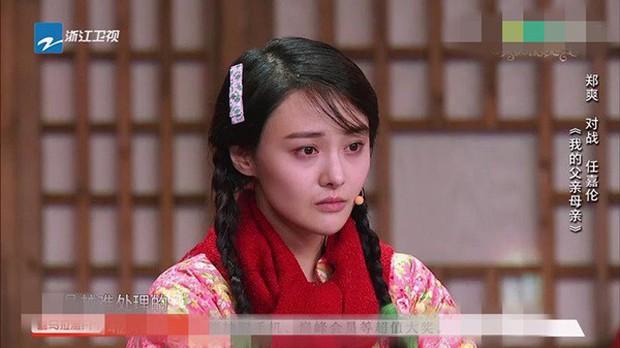 Vừa công khai chê bai, Chương Tử Di đã lại muốn hợp tác cùng Trịnh Sảng trong phim mới - Ảnh 3.
