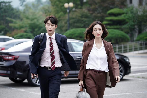 13 phim truyền hình Hàn Quốc có rating cao nhất năm 2017 - Ảnh 4.