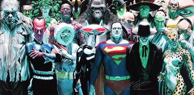 Liệu Warner Bros. có tiếp tục thực hiện Justice League 2? - Ảnh 7.