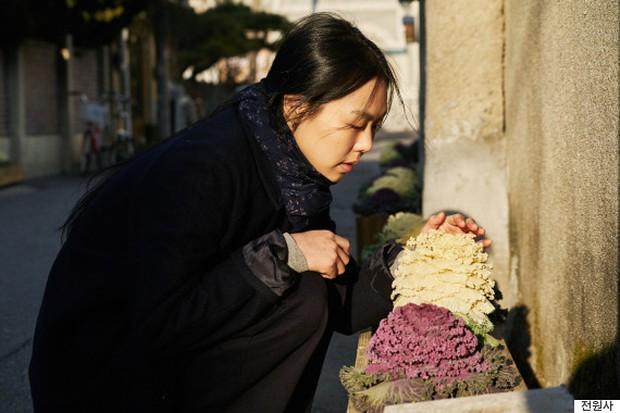 Kim Min Hee thắng lớn nhờ phim của tình già tại LHP Berlin - Ảnh 4.