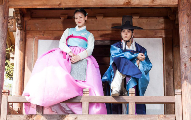 """5 scandal """"làm màu"""" đáng chê cười nhất của màn ảnh Hàn Quốc - Ảnh 4."""