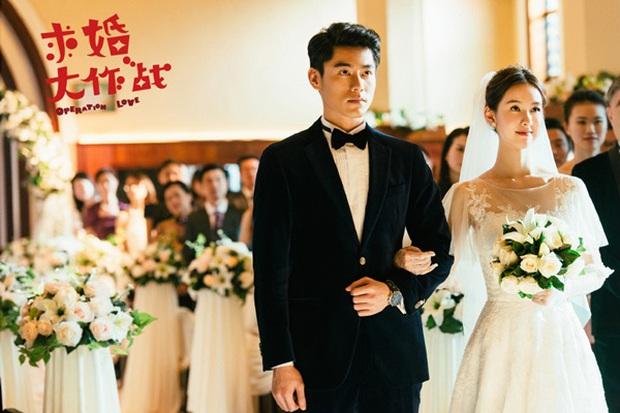 """""""Cầu Hôn Đại Tác Chiến"""": Trương Nghệ Hưng mất nụ hôn đầu cho trai đẹp - Ảnh 7."""