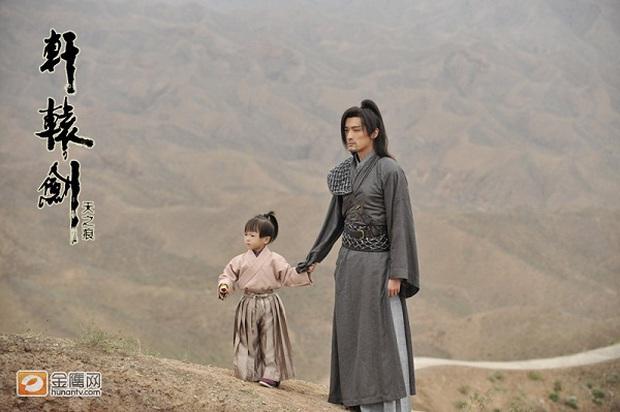 """Hồ Ca – Địch Lệ Nhiệt Ba: Hai """"thánh nhọ mút mùa ở màn ảnh Hoa ngữ - Ảnh 5."""