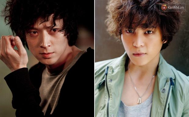 Đây là 15 cặp diễn viên Hàn khiến khán giả hoang mang vì quá giống nhau! - Ảnh 4.