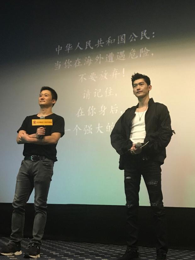 """Trương Hàn: Cơ hội vụt sáng trở lại sau vai diễn trong """"Chiến Lang 2"""" - Ảnh 6."""
