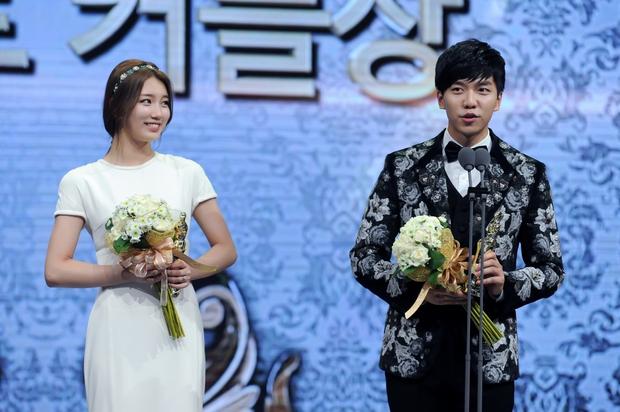Loạt sao Hàn bị lên án vì thái độ lồi lõm và phát biểu vô tâm khi nhận giải - Ảnh 6.