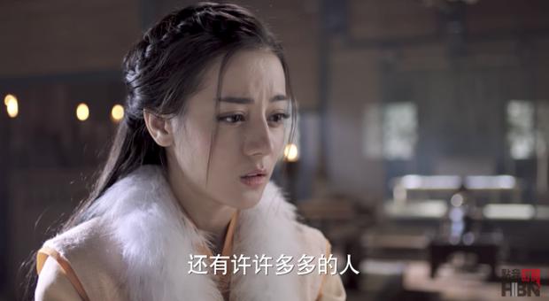 """""""Lệ Cơ Truyện"""": Địch Lệ Nhiệt Ba chấp nhận tiến cung, Tần Vương mãn nguyện! - Ảnh 5."""