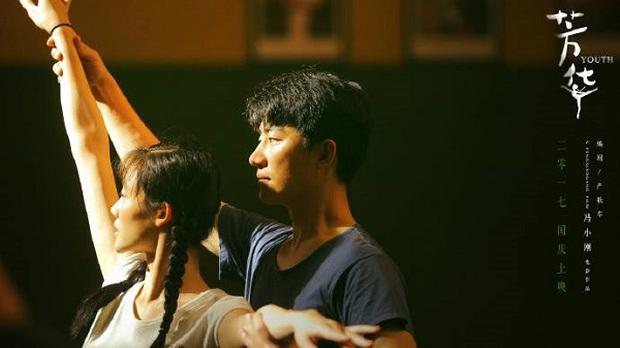 Điện ảnh Hoa Ngữ tháng 9: Thành Long dẫn đầu lớp diễn viên trẻ tấn công màn ảnh rộng - Ảnh 7.