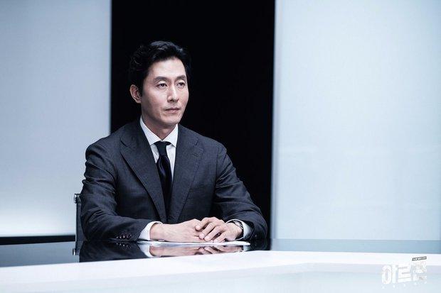 Argon: Lại là một phim siêu hay ho cộp mác hắc mã tvN! - Ảnh 3.