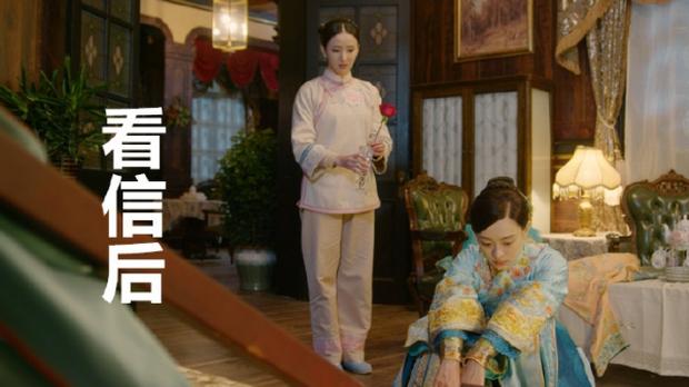 Năm Ấy Hoa Nở: Tôn Lệ khăn gói lên Thượng Hải tìm người thương Trần Hiểu - Ảnh 9.