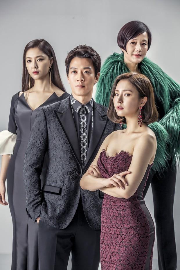 4 lí do khiến Hắc Kỵ Sĩ là phim Hàn hiếm hoi tăng mạnh rating dù mới lên sóng - Ảnh 11.