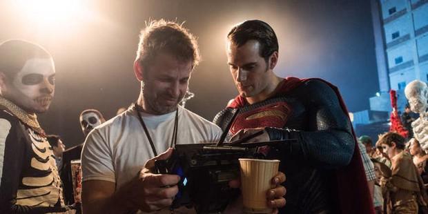 Liệu Warner Bros. có tiếp tục thực hiện Justice League 2? - Ảnh 8.