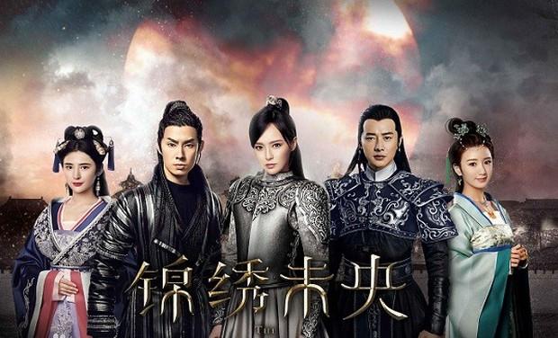 """Có quá phiến diện khi nói """"Phim Trung Quốc bây giờ thua xa Hàn Quốc""""? - Ảnh 5."""