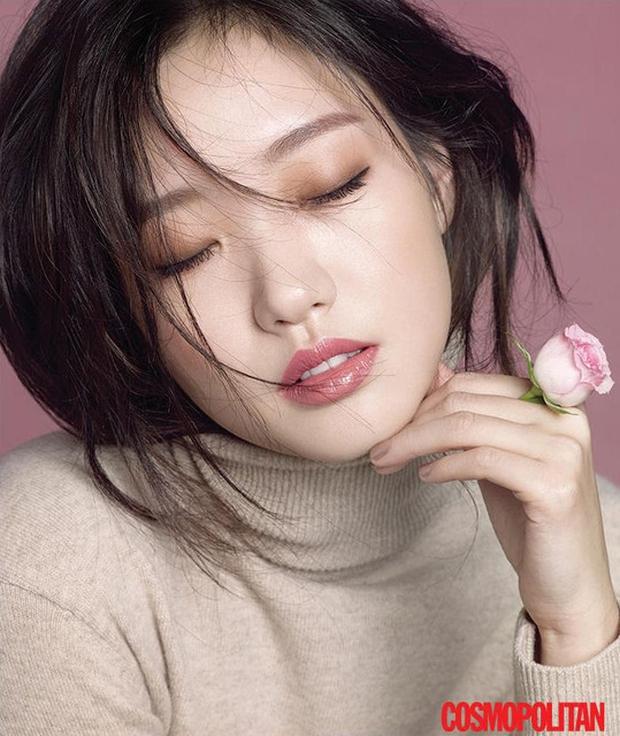 10 nhân vật trẻ bứt phá nhất màn ảnh Hàn năm 2016 - Ảnh 5.