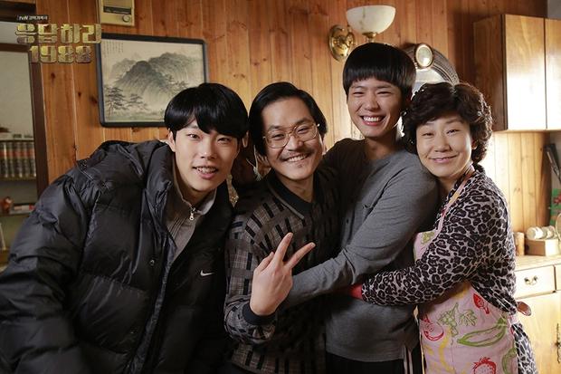 """Chủ nhân của """"Goblin"""": tvN – Nhà đài Hàn Quốc ấn tượng nhất năm 2016 - Ảnh 5."""