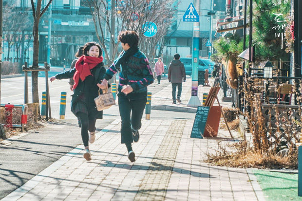 Valentine nếu chẳng đi đâu, ở nhà xem 10 phim Hàn này cũng đáng lắm! - Ảnh 8.